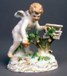 antique meissen porcelain